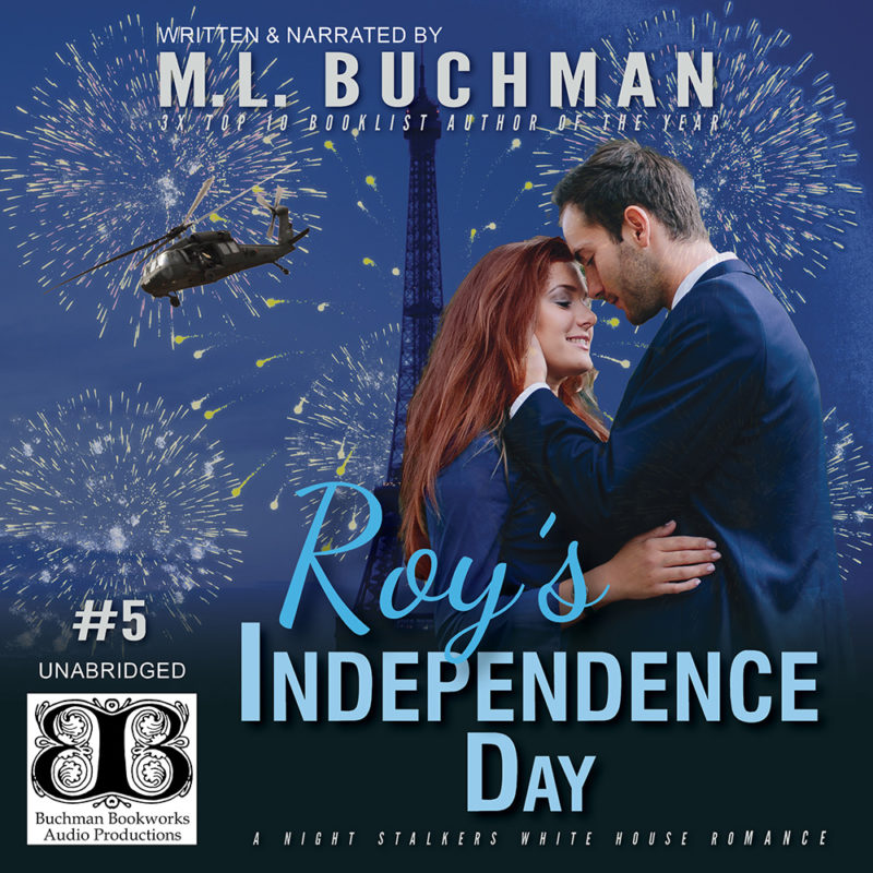 Roy's Independence Day (audio)