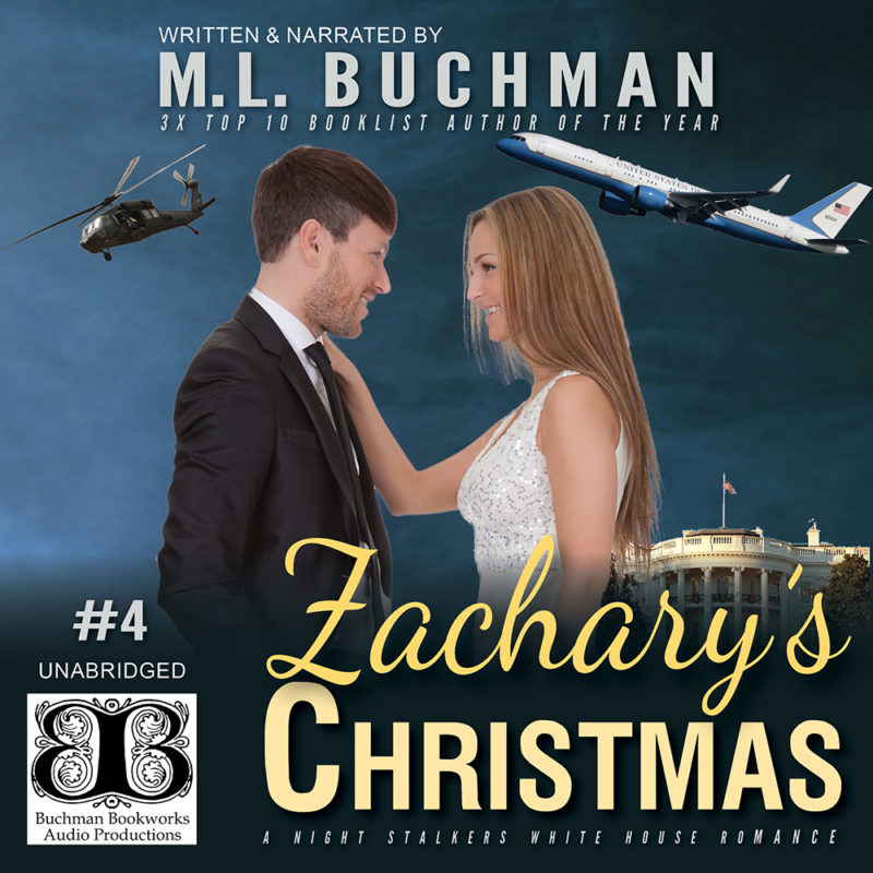 Zachary's Christmas (audio)
