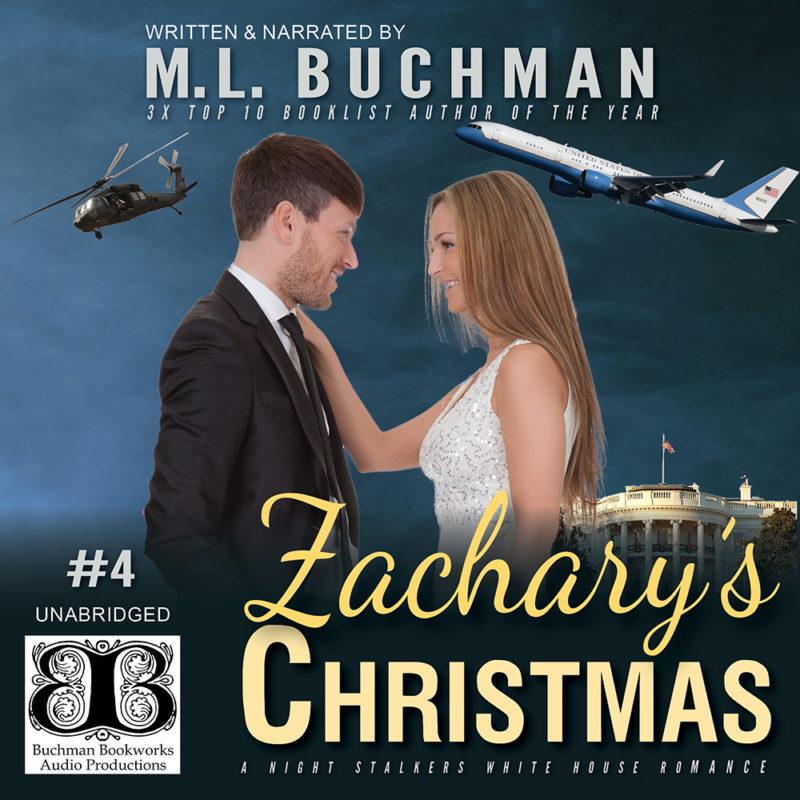 Zachary's Christmas (audio)