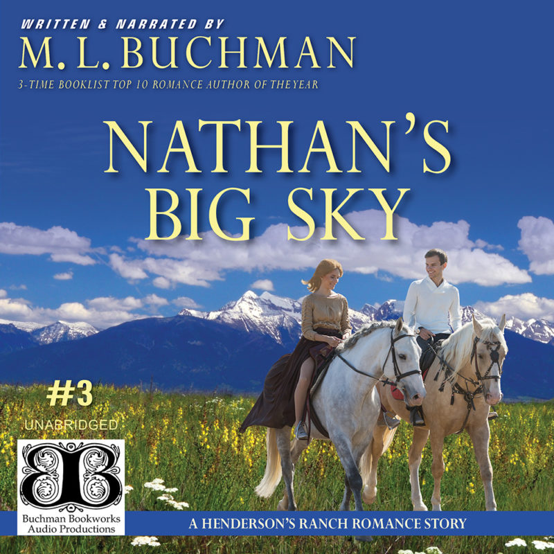 Nathan's Big Sky (audio)