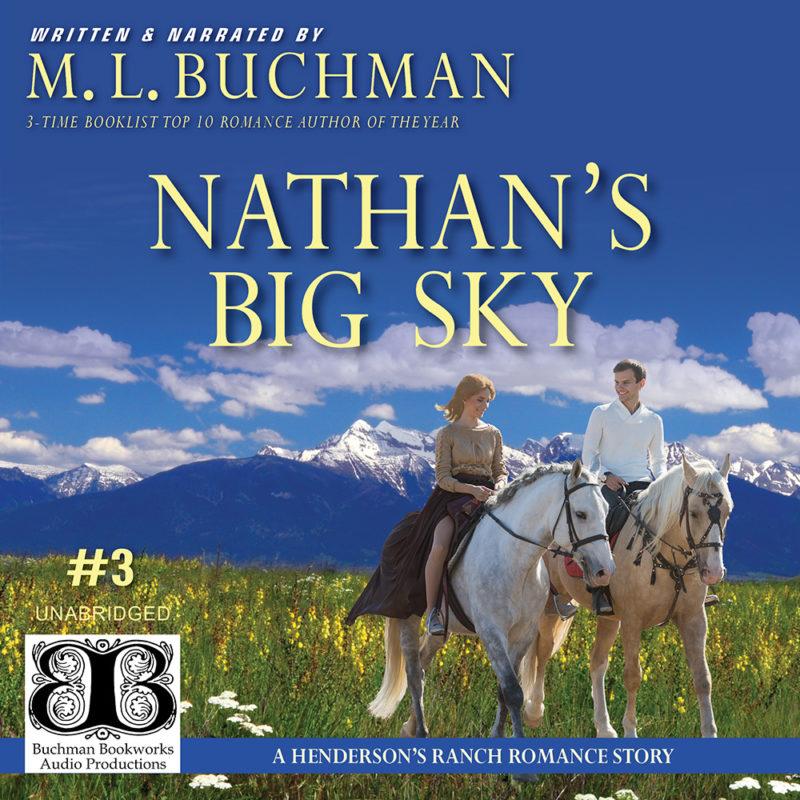 Nathan's Big Sky (audio)