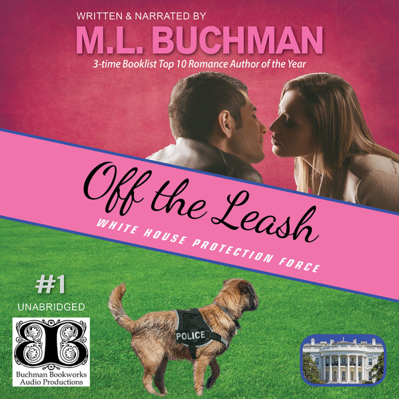 Off the Leash (audio)