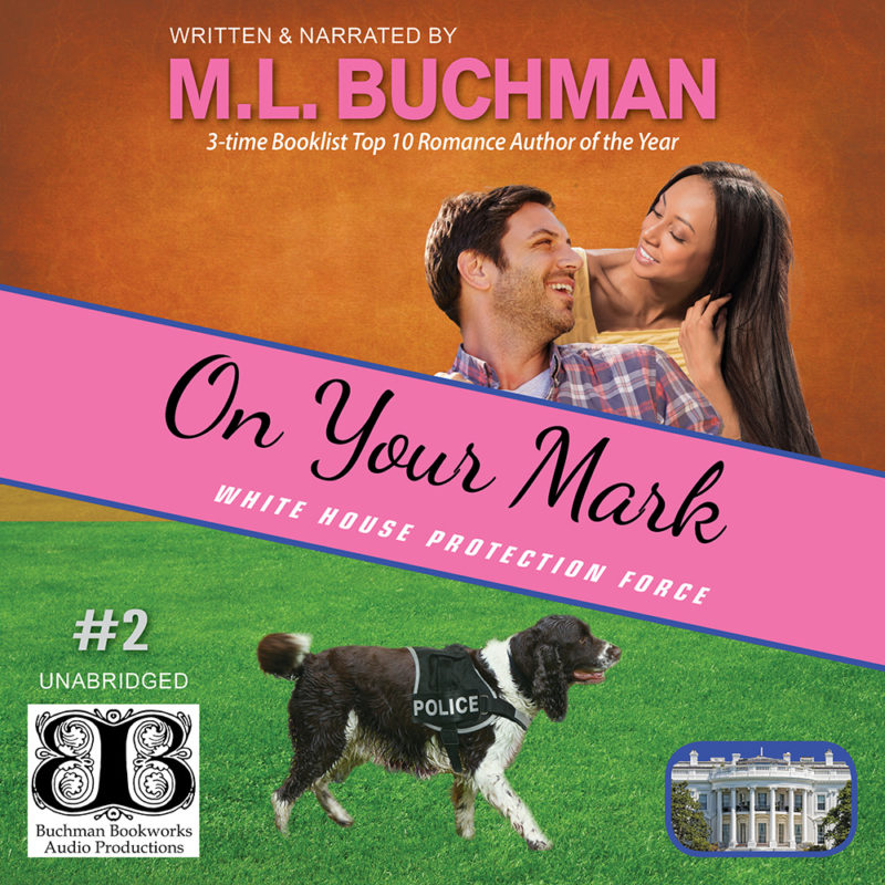 On Your Mark (audio)
