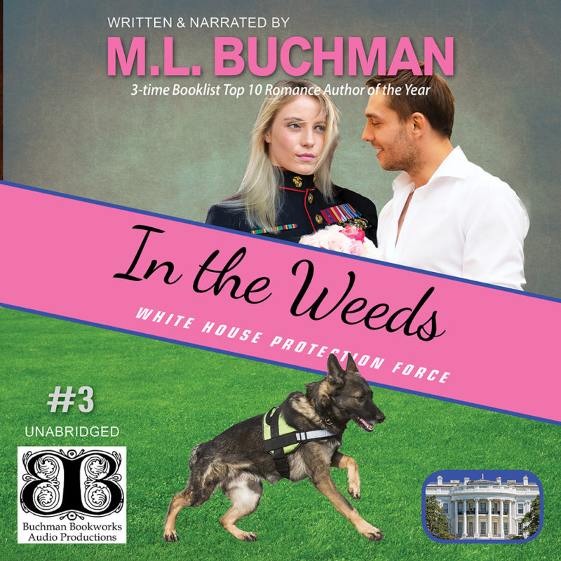 In the Weeds (audio)
