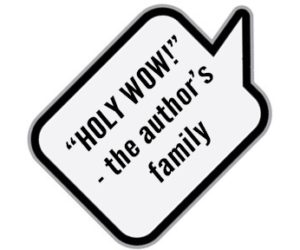 Author's Family comment