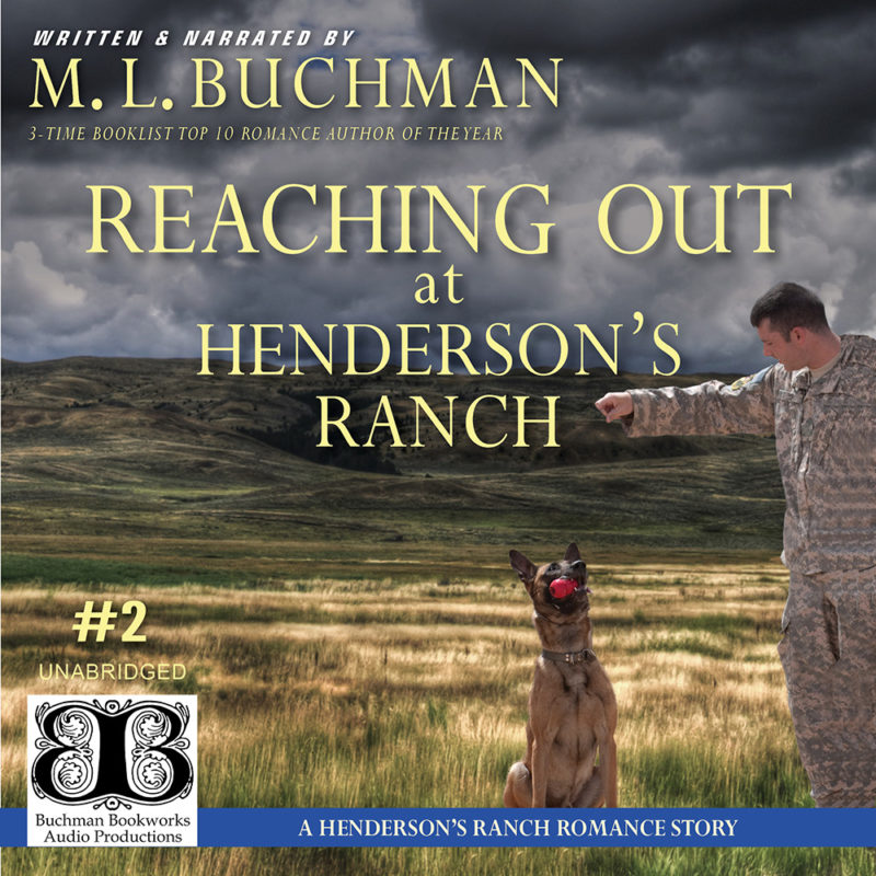 Reaching Out at Henderson's Ranch (audio)
