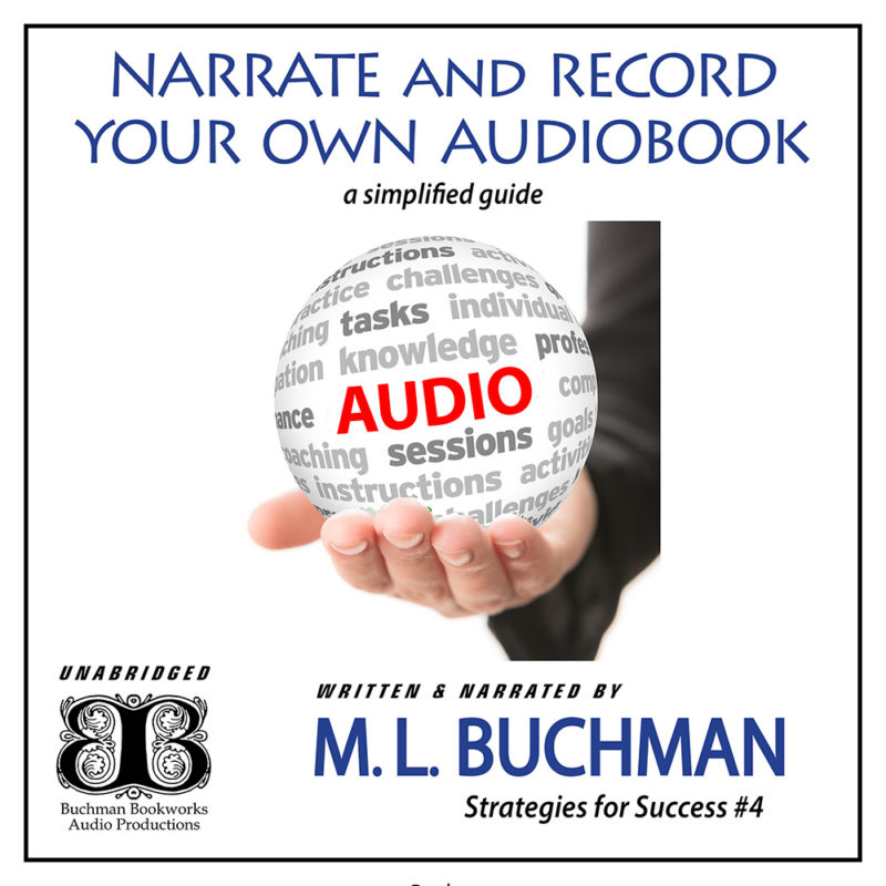 Narrate and Record Your Own Audiobook: a simplified guide to audiobook narration (audio)