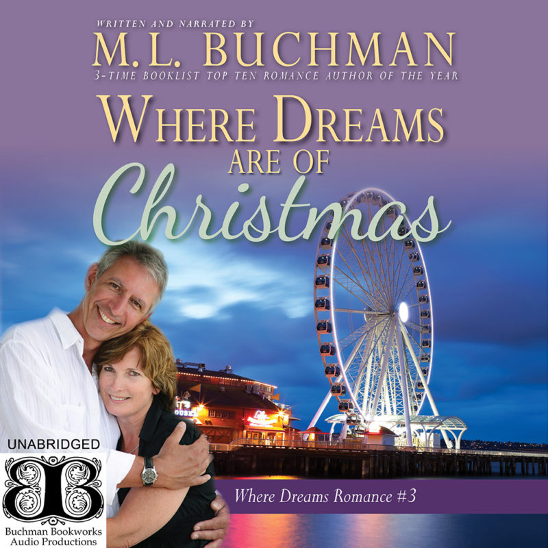 Where Dreams Are of Christmas (audio)
