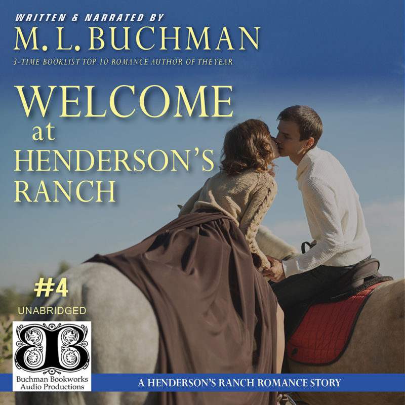 Welcome at Henderson's Ranch (audio)
