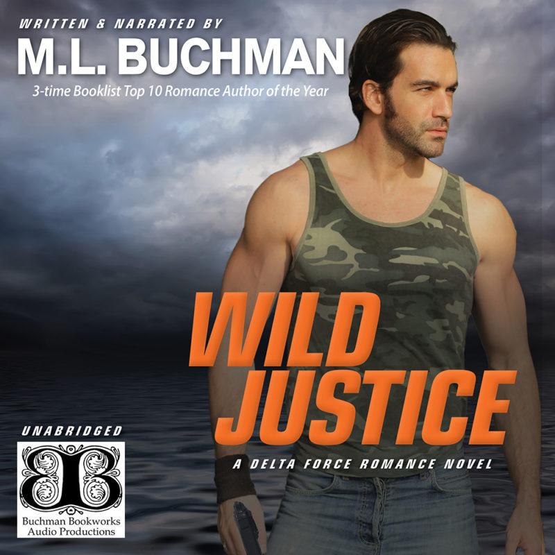 Wild Justice (audio)