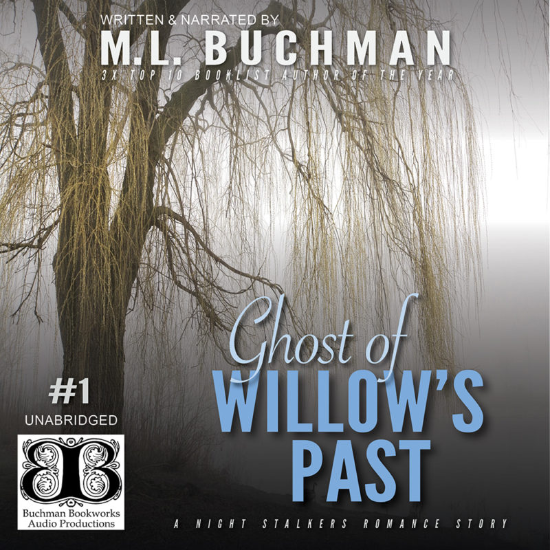 Ghost of Willow's Past (audio)