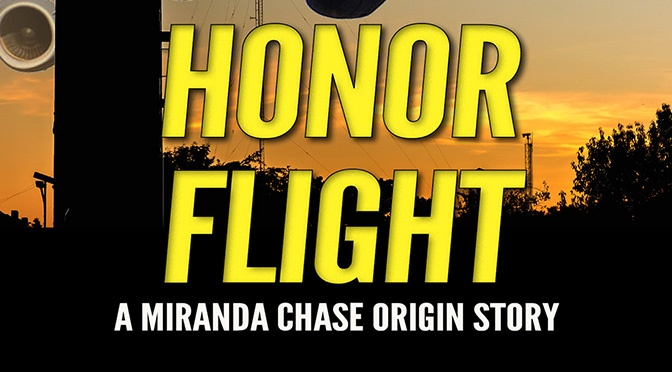 Free Fiction on the 14th: Honor Flight