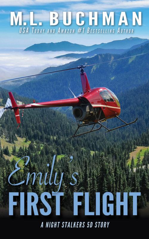 Emily's First Flight