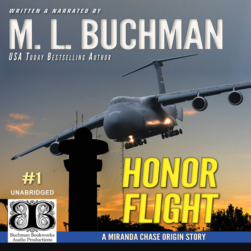 Honor Flight (audio)