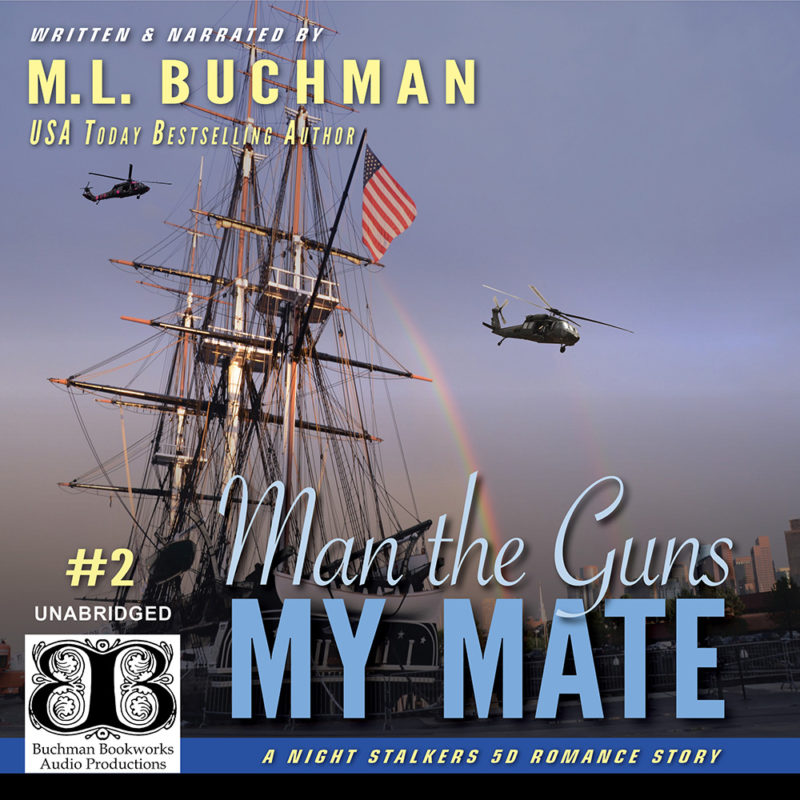 Man the Guns, My Mate (audio)