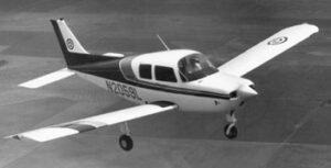 Beechcraft B-19 Sport