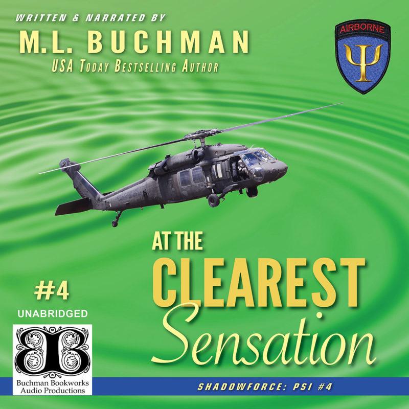 At the Clearest Sensation (audio)