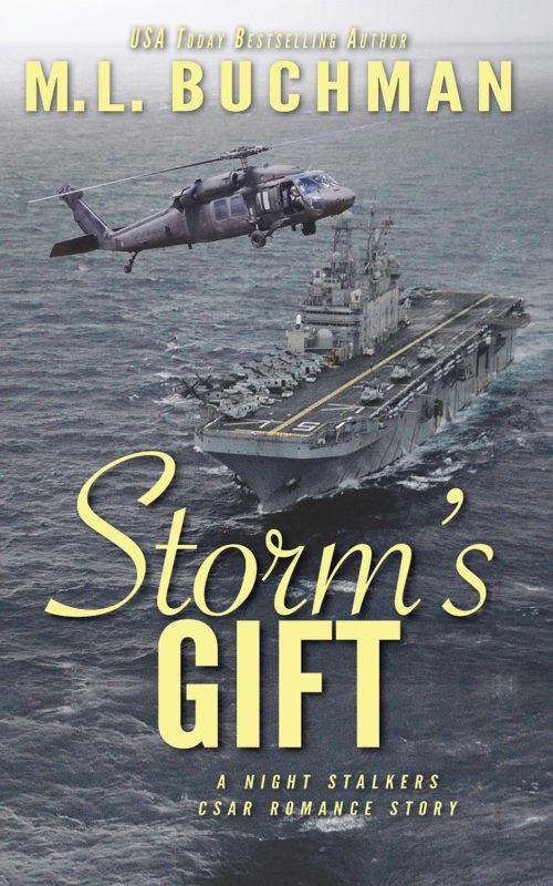 Storm's Gift
