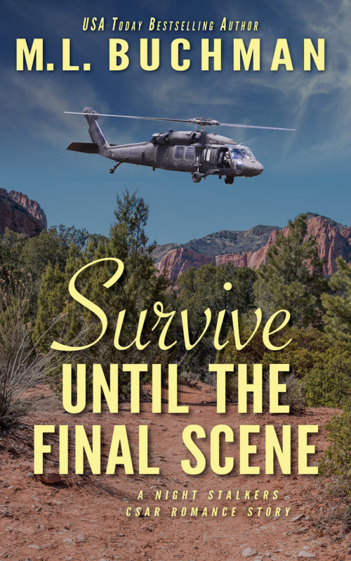Survive Until the Final Scene