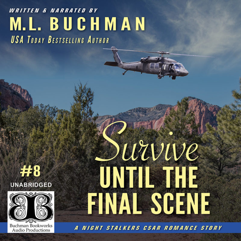 Survive Until the Final Scene (audio)