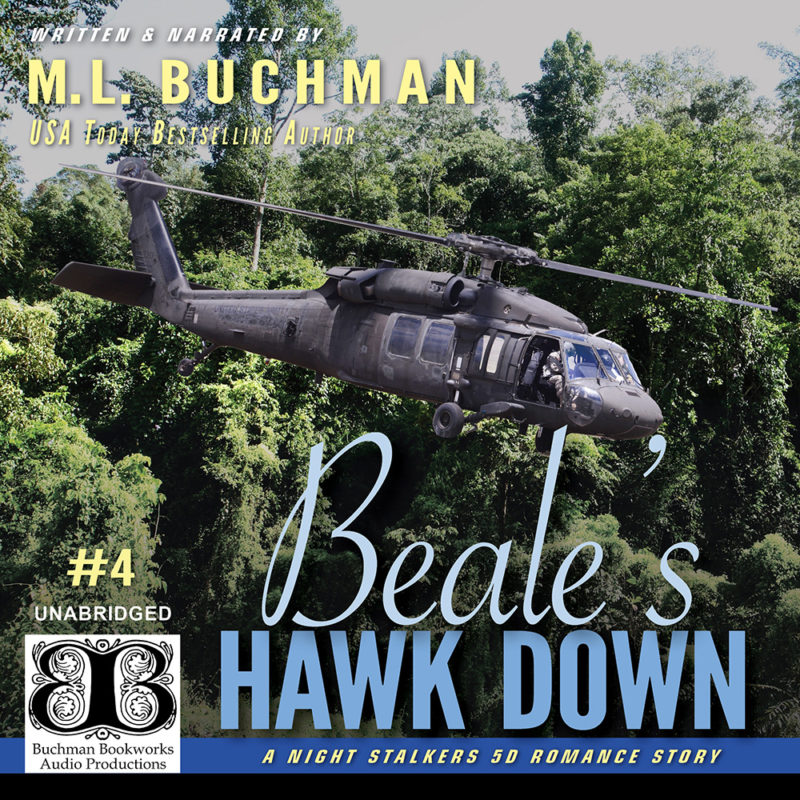 Beale's Hawk Down (audio)