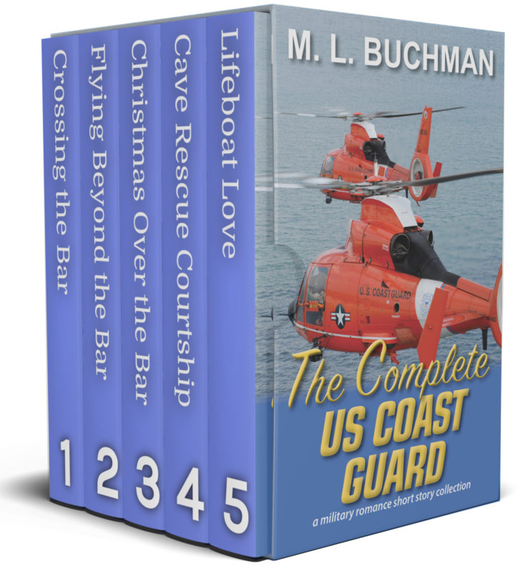 The Complete US Coast Guard