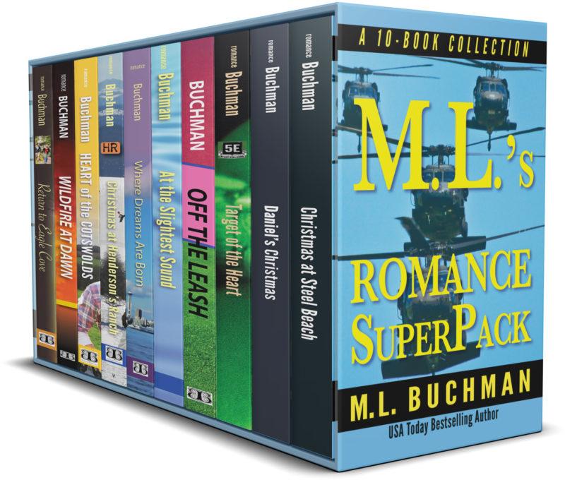 Romance SuperPack