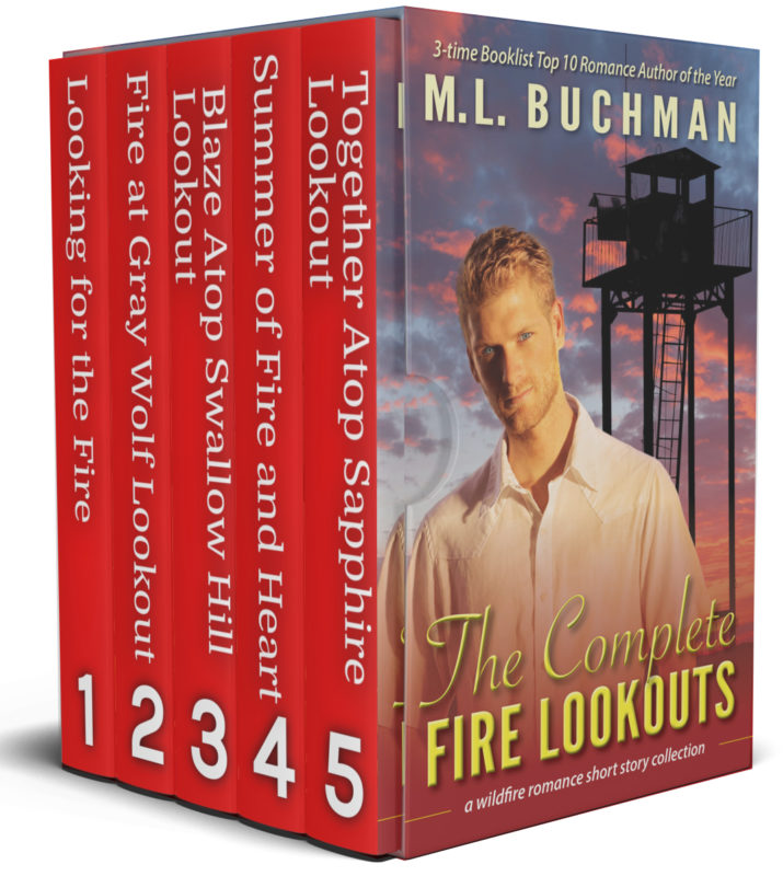 The Complete Fire Lookouts