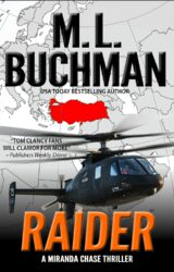 an NTSB military action-adventure technothriller