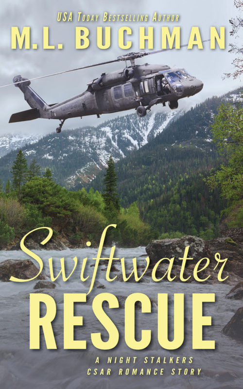 Swiftwater Rescue