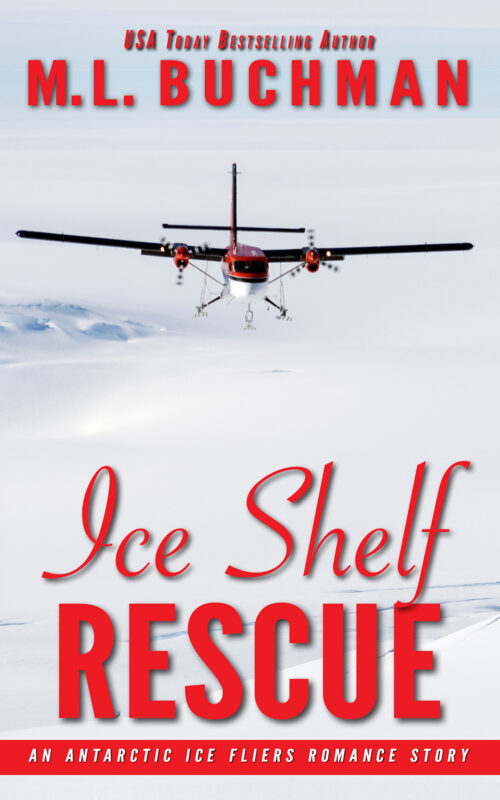 Ice Shelf Rescue
