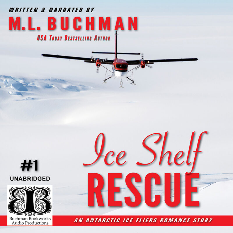 Ice Shelf Rescue (audio)