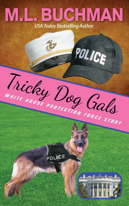Tricky Dog Gals