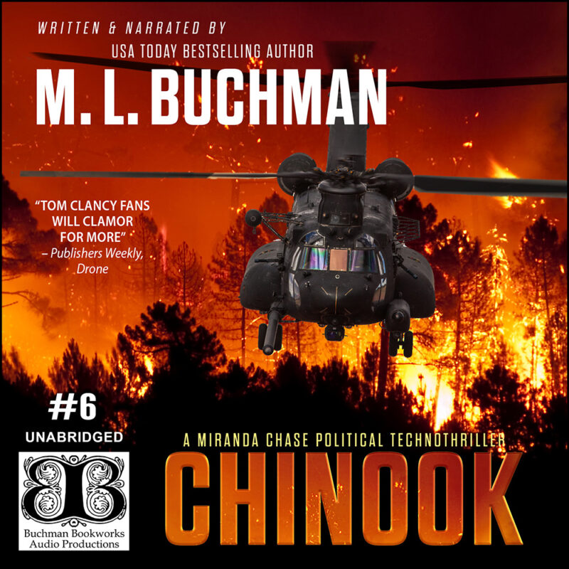 Chinook (audio)