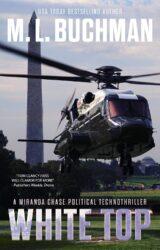 a political action-adventure technothriller