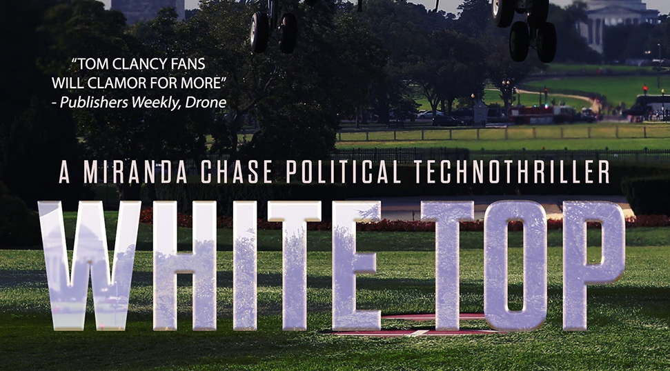 Happy New Release Day: White Top!