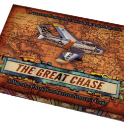 The Great Chase game