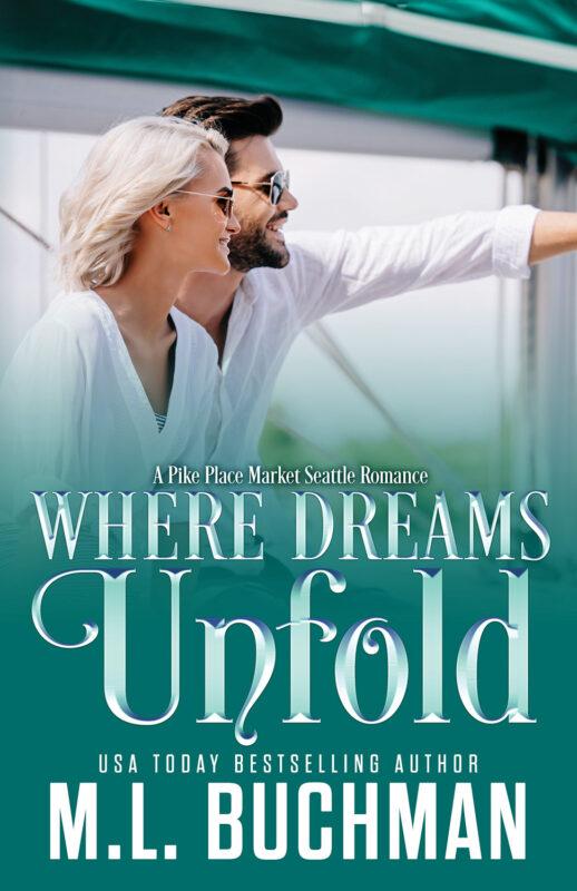 Where Dreams Unfold