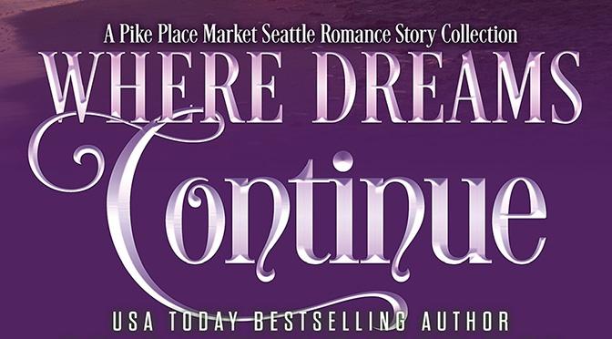 a Pike Place Seattle romance