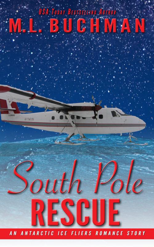 South Pole Rescue