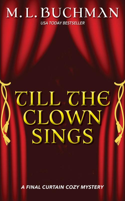 Till the Clown Sings